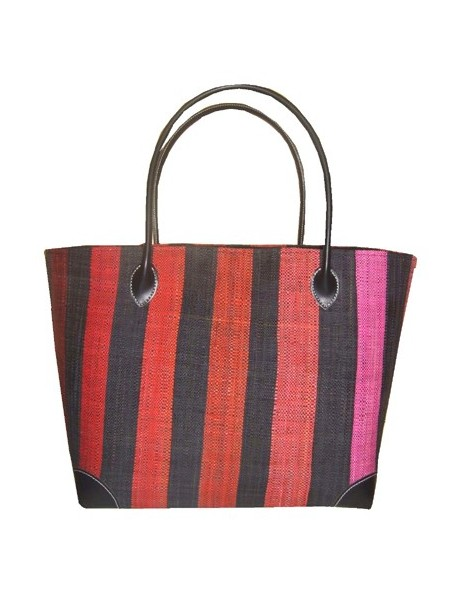 Sac de plage tamatave ultra red