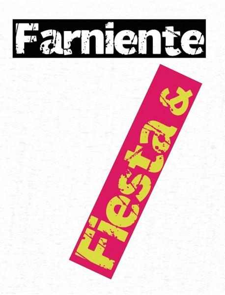 Farniente&fiesta