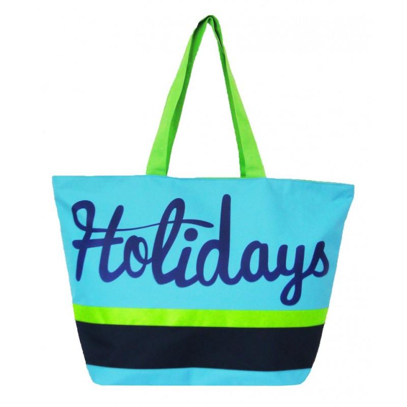 sac de plage holiday boy. Black Bedroom Furniture Sets. Home Design Ideas