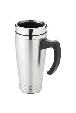 Mug Isotherme Pasadena Argent