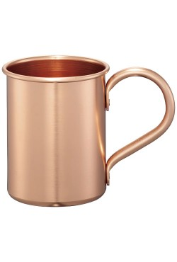 Set Cadeau Moscow Mule Copper