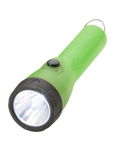 Lampe torche Subra Vert