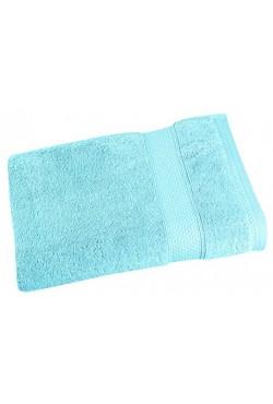 Linge de bain Naïa couleur Turquoise