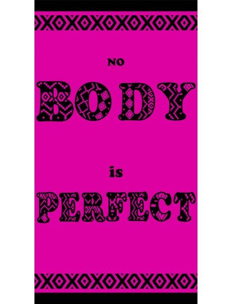 Serviette de plage Perfect Body