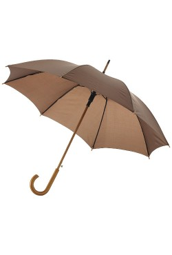 "Parapluie Classic automatique 23"", marron"