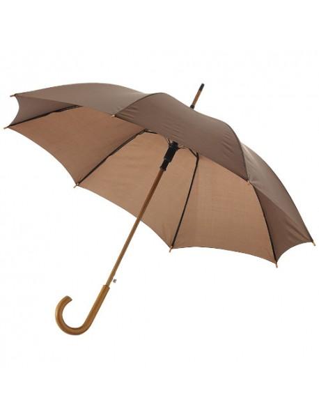 """Parapluie Classic automatique 23"""", marron"""
