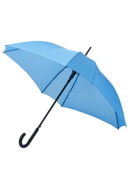 """Parapluie carré automatique 23.5"""", bleu"""