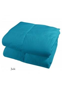 Jeté de lit Yoshi Jade