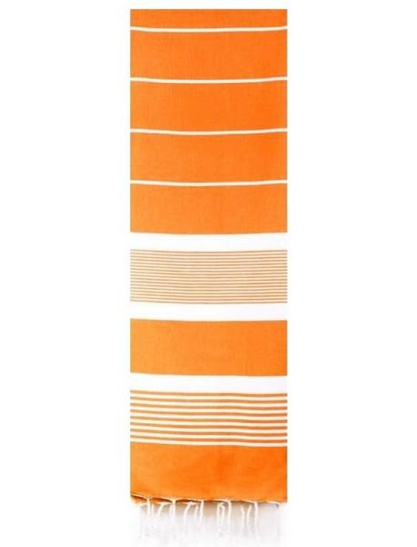 Fouta xxl Arthur Orange