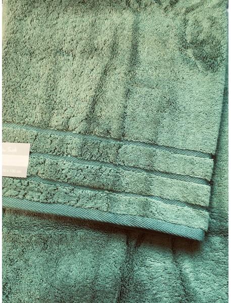 Linge de bain Callisto couleur Cèdre