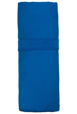 Serviette Microfibre Royal Blue