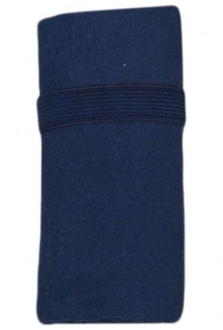 Serviette Microfibre Light Navy