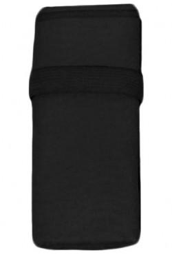 Serviette Microfibre Black